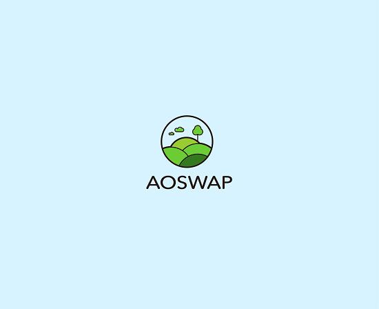 AOS(零隐链)钱包收录社区项目AOSWAP,开启DEX新时代
