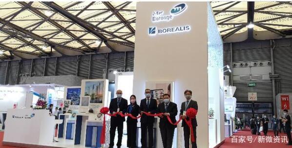 博禄在中国国际线缆及线材展上推出创新