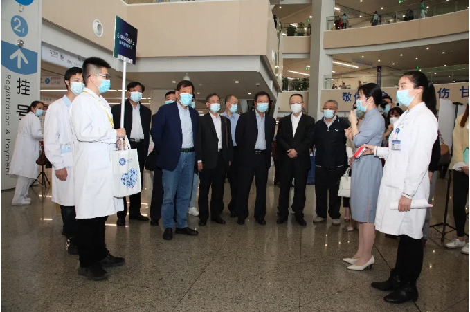 """2021医疗救助与医务社工高质量发展论坛在南京举行"""""""